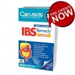 Carusos Natural Health Quick Cleanse IBS Remedy 60 Kapsul
