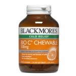 Blackmores Bio C 500mg 125 Tablet Kunyah Vitamin C