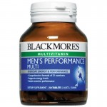 Blackmores Men's Performance Multi 50 Tablet