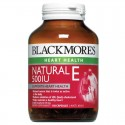 Blackmores Natural Vitamin E 500IU 150 Kapsul