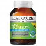 Blackmores Super Magnesium+ 100 Tablet