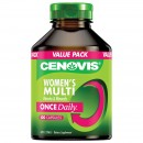 Cenovis Once Daily Women's Multivitamin & Minerals 100 Kapsul