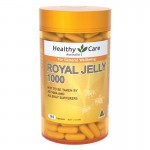 Healthy Care Royal Jelly 1000 365 Kapsul