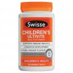 Swisse Children's Ultivite 120 Tablet